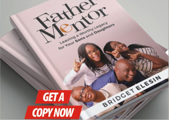 FATHER MENTOR